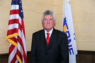 Mayor Ed Beasley